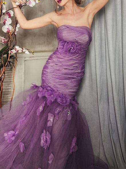 13c438fb78ab4 ウェディングドレスの人気スタイルランキング|ウェディングドレスの ...